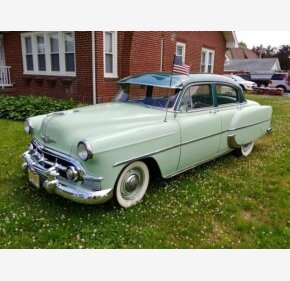 1953 Chevrolet 210 for sale 101214470