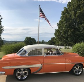 1953 Chevrolet 210 for sale 101262645
