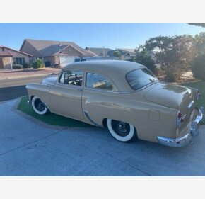 1953 Chevrolet 210 for sale 101287610