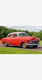 1953 Chevrolet 210 for sale 101346176