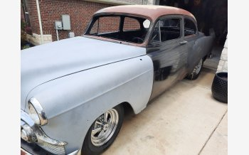 1953 Chevrolet 210 for sale 101629565
