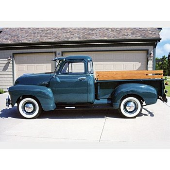 1953 Chevrolet 3100 for sale 101093426