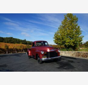 1953 Chevrolet 3100 for sale 101422704