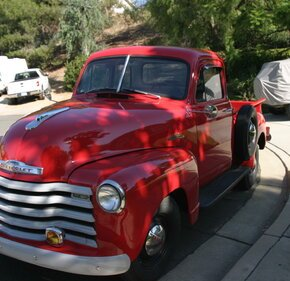 1953 Chevrolet 3100 for sale 101191280