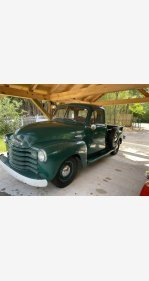 1953 Chevrolet 3100 for sale 101345461