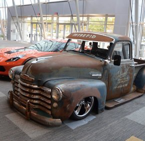 1953 Chevrolet 3100 for sale 101433789