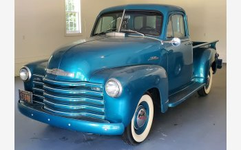 1953 Chevrolet 3100 for sale 101532959