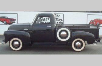 1953 Chevrolet 3100 for sale 101628806