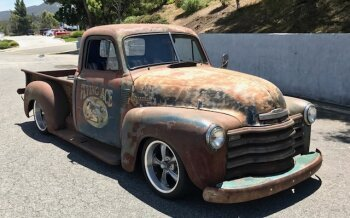 1953 Chevrolet 3100 for sale 100872296