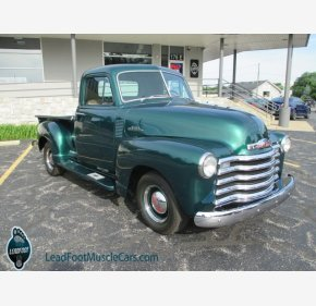 1953 Chevrolet 3100 for sale 100924249