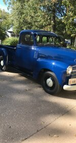 1953 Chevrolet 3100 for sale 101003198