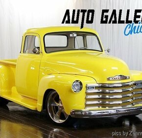 1953 Chevrolet 3100 for sale 101040202