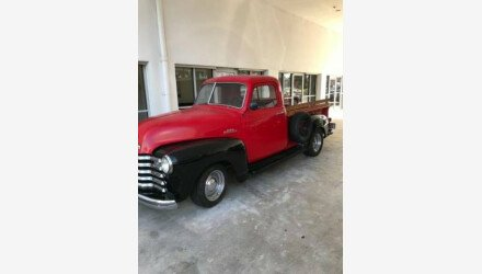 1953 Chevrolet 3100 for sale 101059567