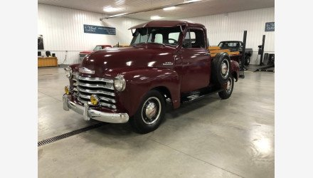1953 Chevrolet 3100 for sale 101060916
