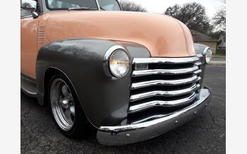 1953 Chevrolet 3100 for sale 101067793