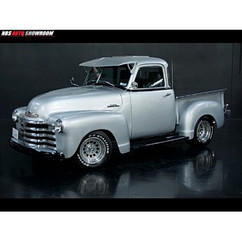 1953 Chevrolet 3100 for sale 101122982