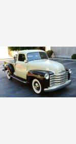 1953 Chevrolet 3100 for sale 101126638