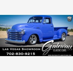 1953 Chevrolet 3100 for sale 101144068