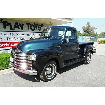 1953 Chevrolet 3100 for sale 101163040