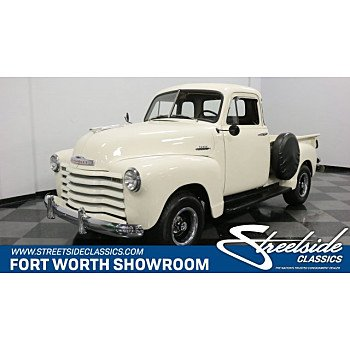 1953 Chevrolet 3100 for sale 101165210