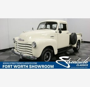 1953 Chevrolet 3100 for sale 101204624
