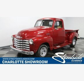 1953 Chevrolet 3100 for sale 101204960