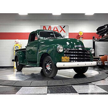 1953 Chevrolet 3100 for sale 101217685