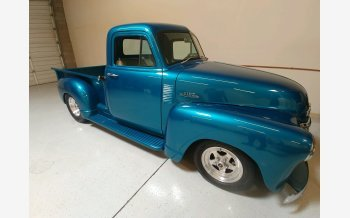 1953 Chevrolet 3100 for sale 101223003