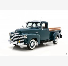 1953 Chevrolet 3100 for sale 101225230