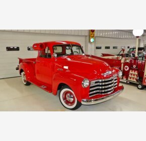 1953 Chevrolet 3100 for sale 101231186
