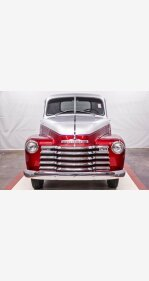 1953 Chevrolet 3100 for sale 101234302