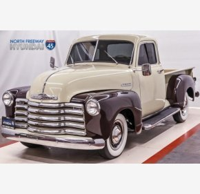 1953 Chevrolet 3100 for sale 101234303