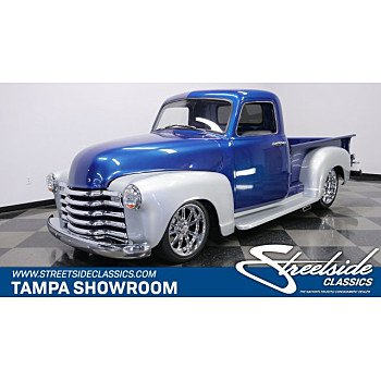 1953 Chevrolet 3100 for sale 101236254
