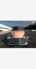 1953 Chevrolet 3100 for sale 101249637