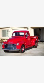 1953 Chevrolet 3100 for sale 101259992