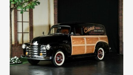 1953 Chevrolet 3100 for sale 101263848
