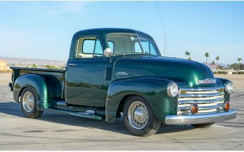 1953 Chevrolet 3100 for sale 101265676