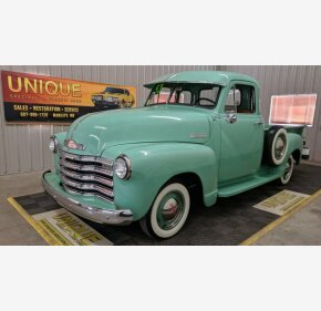 1953 Chevrolet 3100 for sale 101269810