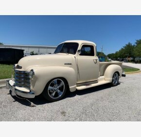 1953 Chevrolet 3100 for sale 101323078