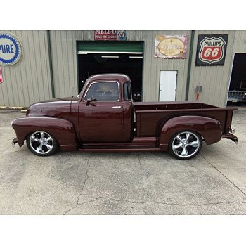 1953 Chevrolet 3100 for sale 101330214