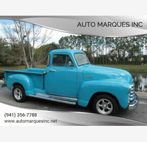 1953 Chevrolet 3100 for sale 101333356