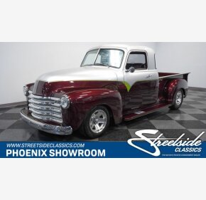 1953 Chevrolet 3100 for sale 101345419