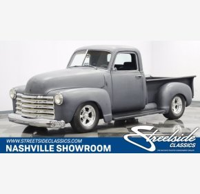 1953 Chevrolet 3100 for sale 101358106