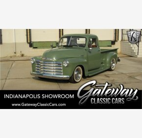 1953 Chevrolet 3100 for sale 101368970