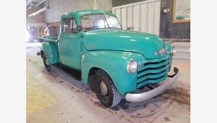 1953 Chevrolet 3100 for sale 101413000