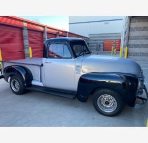 1953 Chevrolet 3100 for sale 101427014