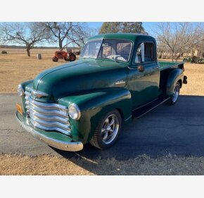 1953 Chevrolet 3100 for sale 101439567