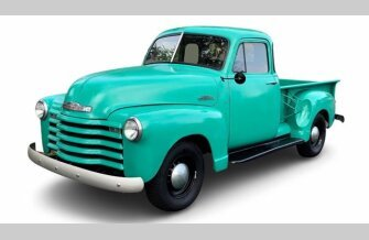 1953 Chevrolet 3100 for sale 101453416