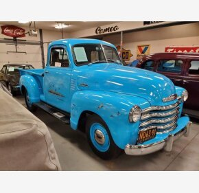 1953 Chevrolet 3100 for sale 101461292