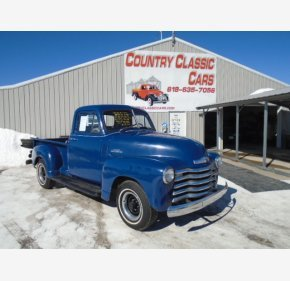 1953 Chevrolet 3100 for sale 101461866